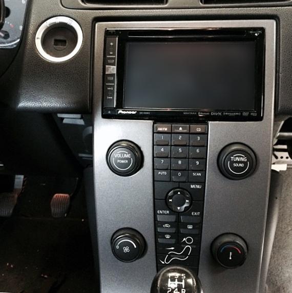2004 Volvo S40 Stereo Wiring Diagram : Volvo s radio wiring diagrams image free gmaili