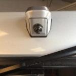 Backup Sensors and Cameras